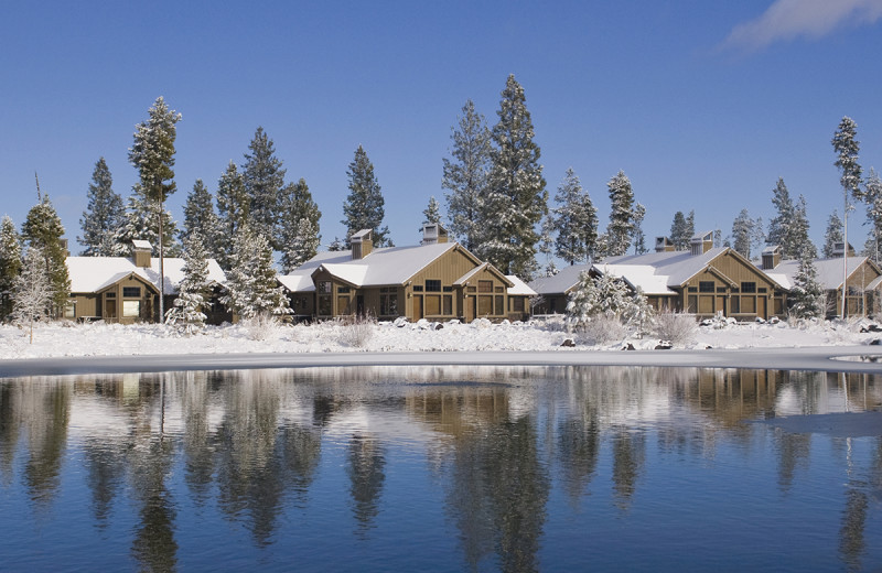 Whether You Re Here To Celebrate The Winter Holidays Or Summer Break Bound Have An Unforgettable Experience Sunriver Resort Hosts A Number Of