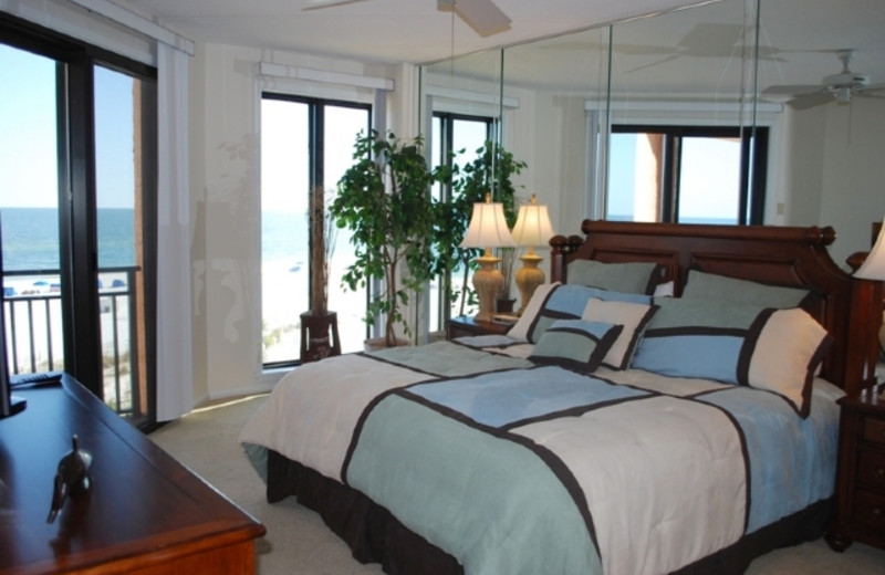 King Suite at Seachase