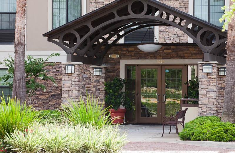 Welcome to the Staybridge Suites Houston West/Energy Corridor