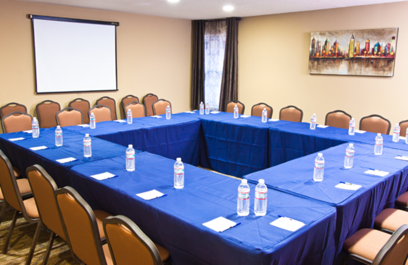 Meeting Room at Best Western Historic Frederick