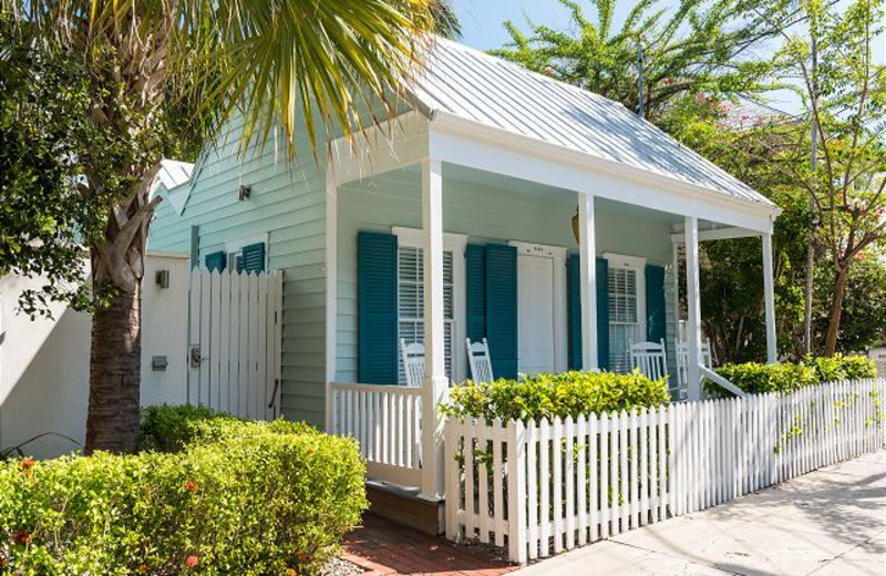 Preferred Properties Key West