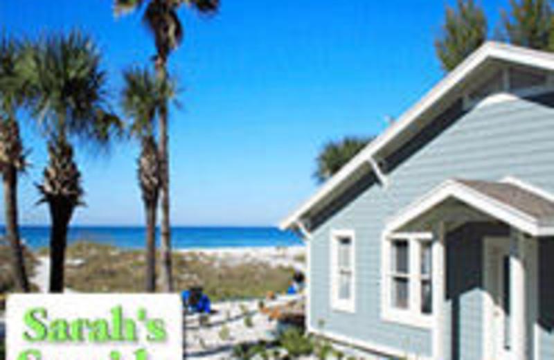 Sarah S Seaside Cottages Indian Rocks Beach Fl Resort