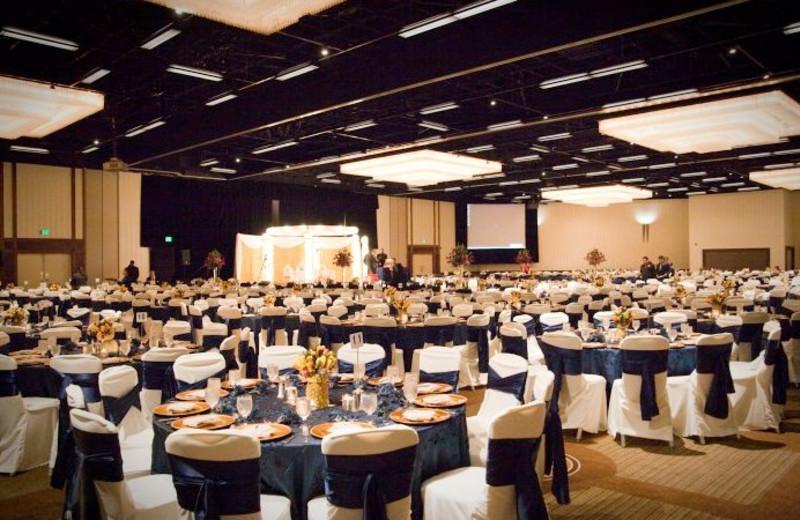 Weddings at the Hyatt Regency Houston