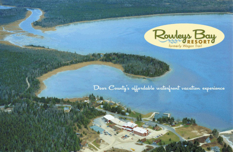 Rowleys Bay Resort
