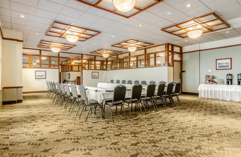 Meetings at The INN at Gig Harbor.