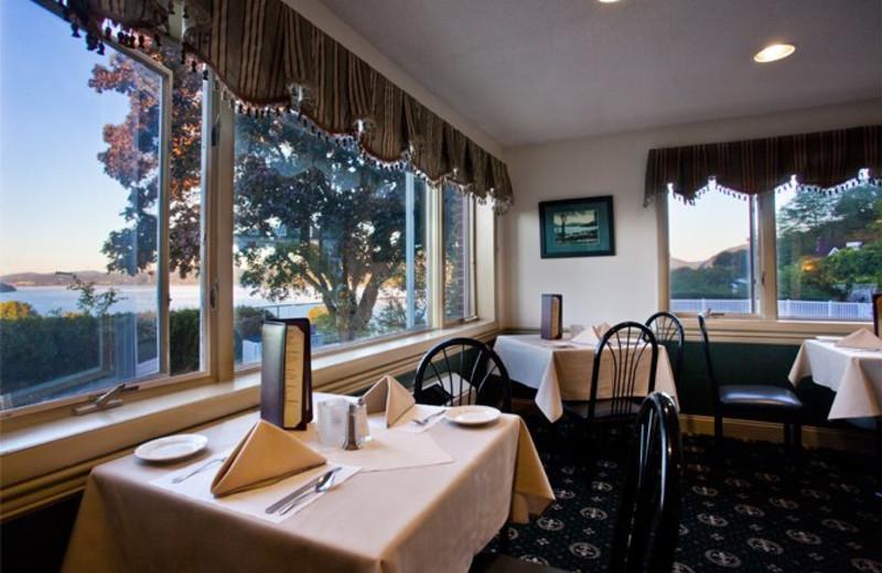 Restaurant at Inn on the Hudson
