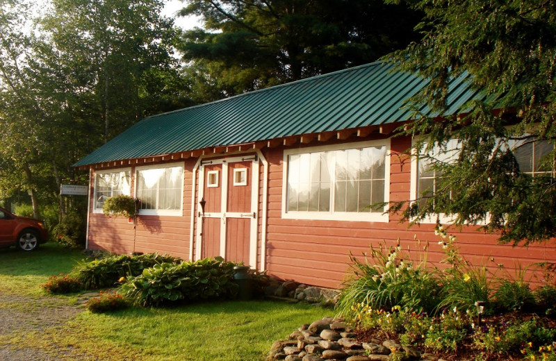Abbotts Glen (Halifax, VT) - Resort Reviews