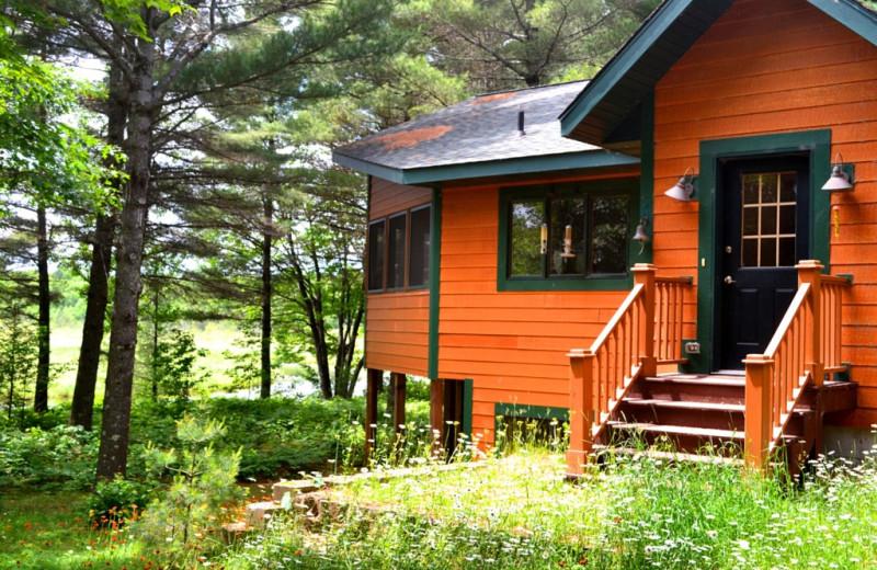 Rental exterior at Northwoods Property Management.