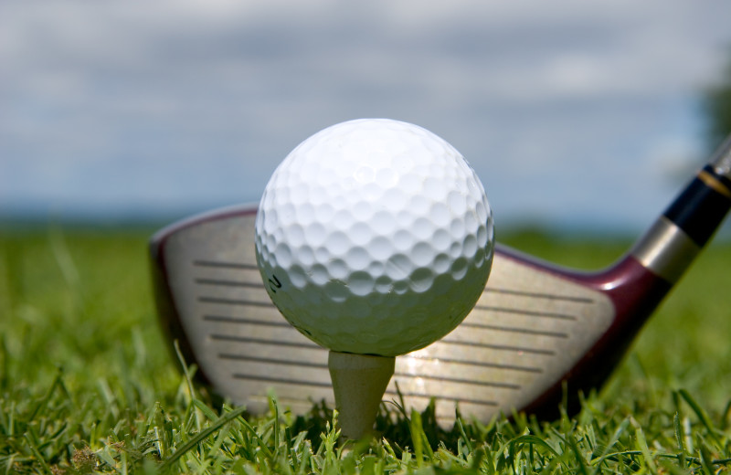 Golf near Canyon Services Vacation Rentals.