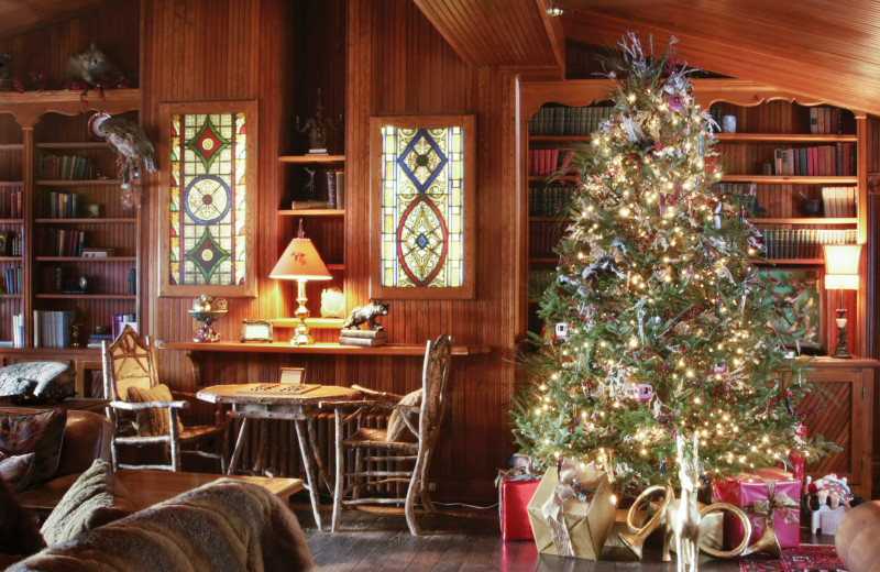 Holidays at Mirror Lake Inn Resort & Spa.