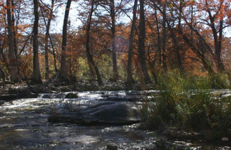 River View at Stablewood Springs Resort
