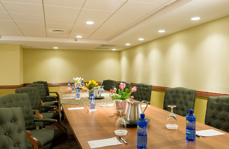 Meeting room at Westgate Park City Resort & Spa.