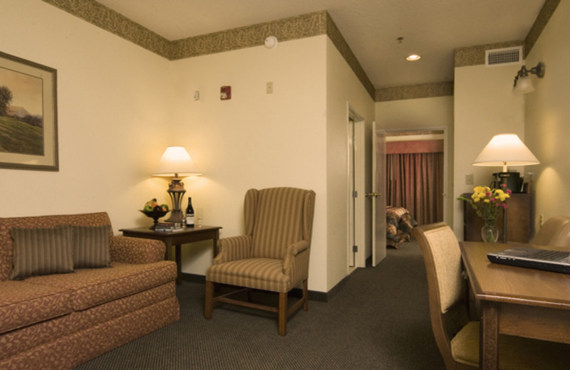 Guest Room at the Country Inn & Suites by Carlson