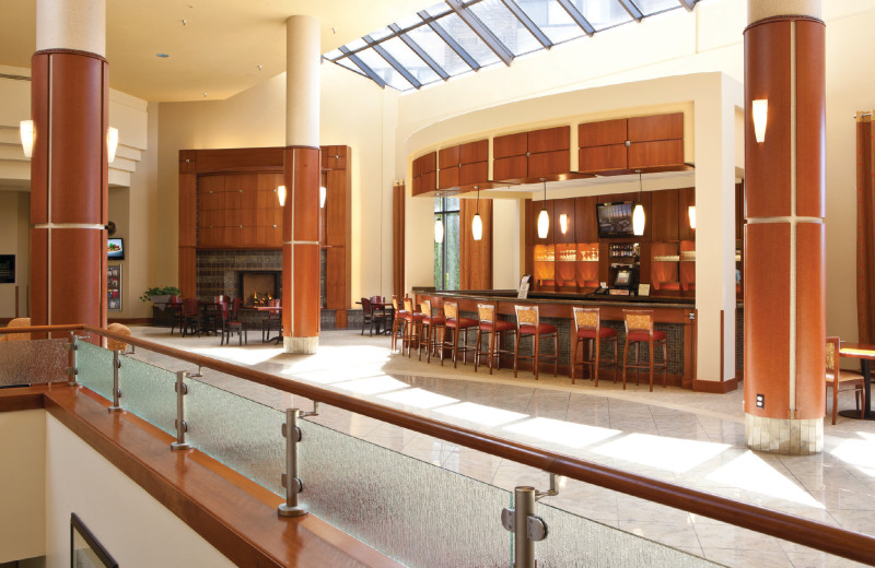 Bar at Grand Traverse Resort and Spa.