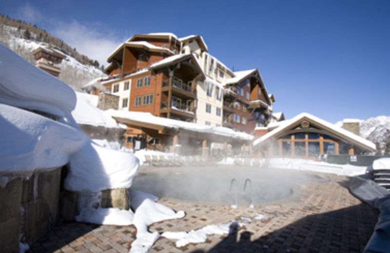 Exterior View of Durango Mountain Resort