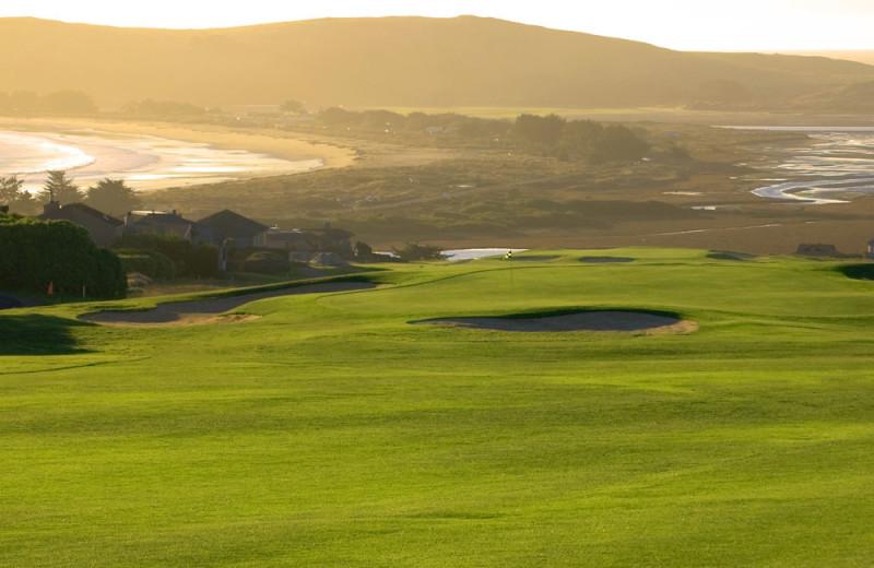 Golf near West Sonoma Inn and Spa.