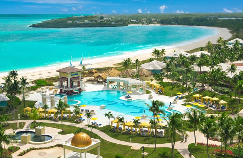 Antigua casino near sandals