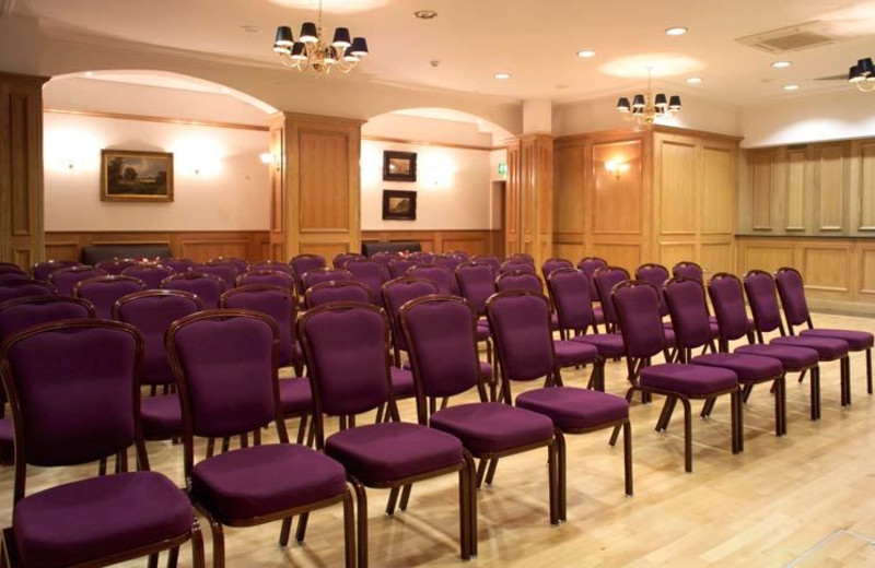 Meeting Room Setup at Ramada Portrush