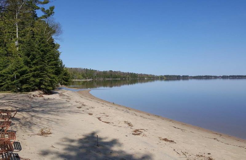 UAW Black Lake (Onaway, MI) - Resort Reviews