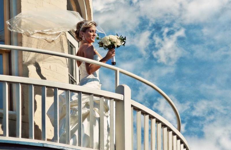 Wedding at Jekyll Island Club Hotel.