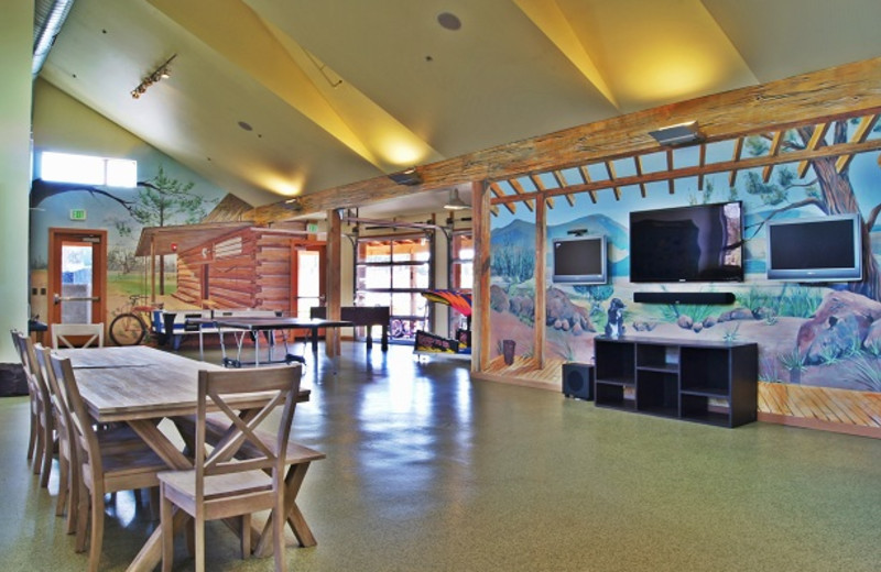 Recreation Center at Brasada Ranch