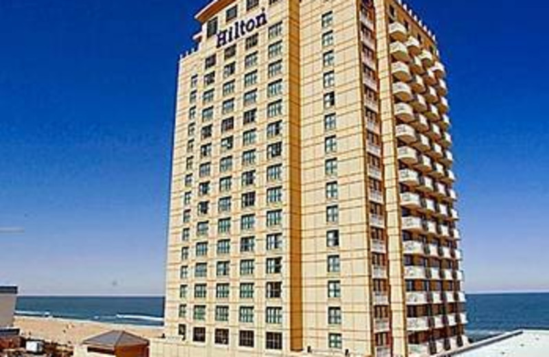 Hilton Virginia Beach Oceanfront Virginia Beach Va