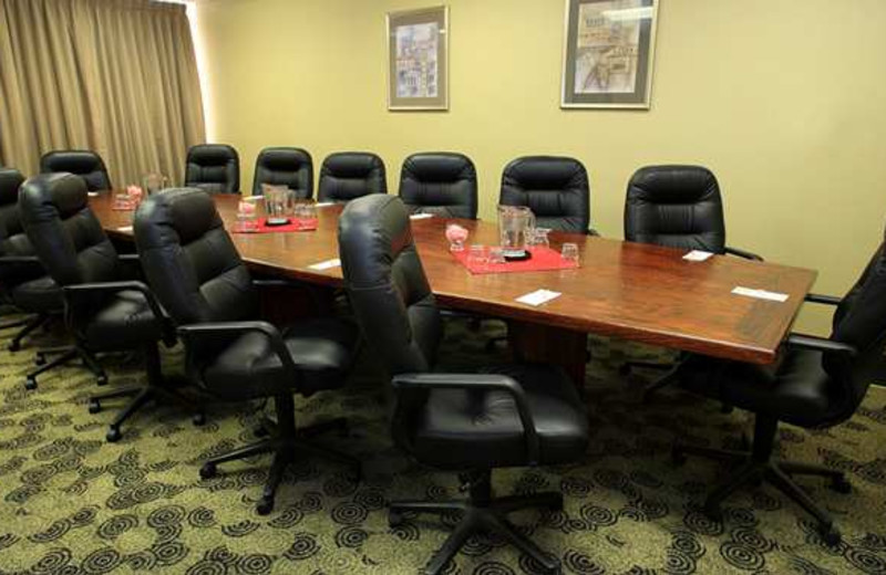 Conference Room at Doubletree by Hilton