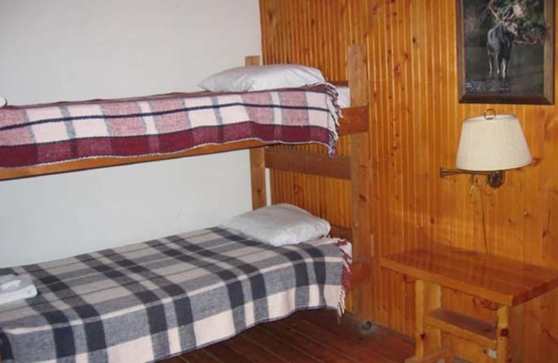 Guest Room at PK Resort