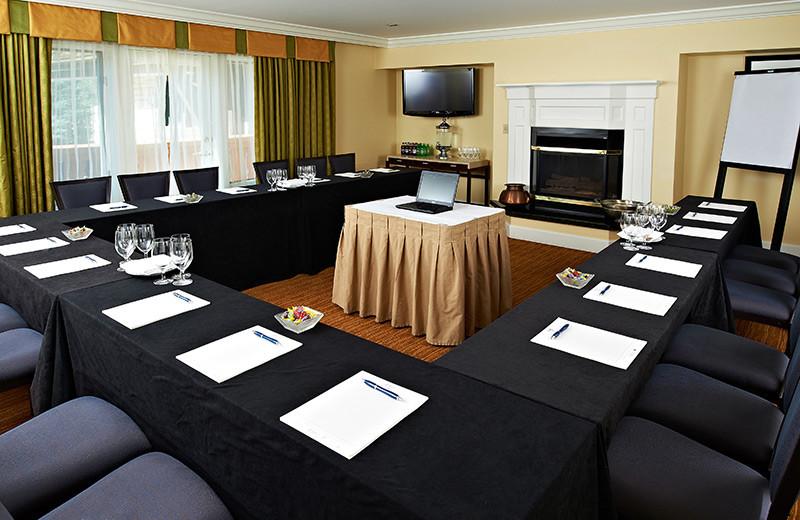 Meeting room at The Lodge At Vail.