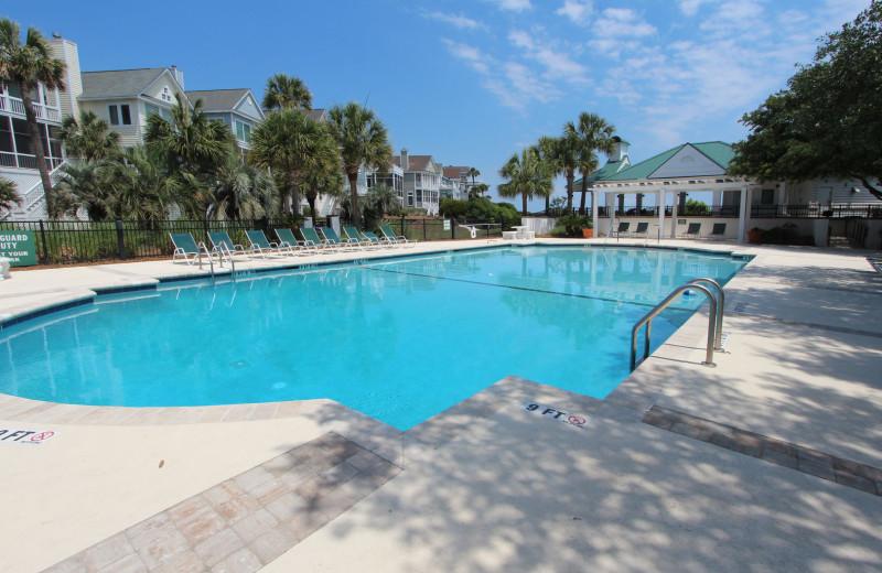 Pool at Ocean Point 18.