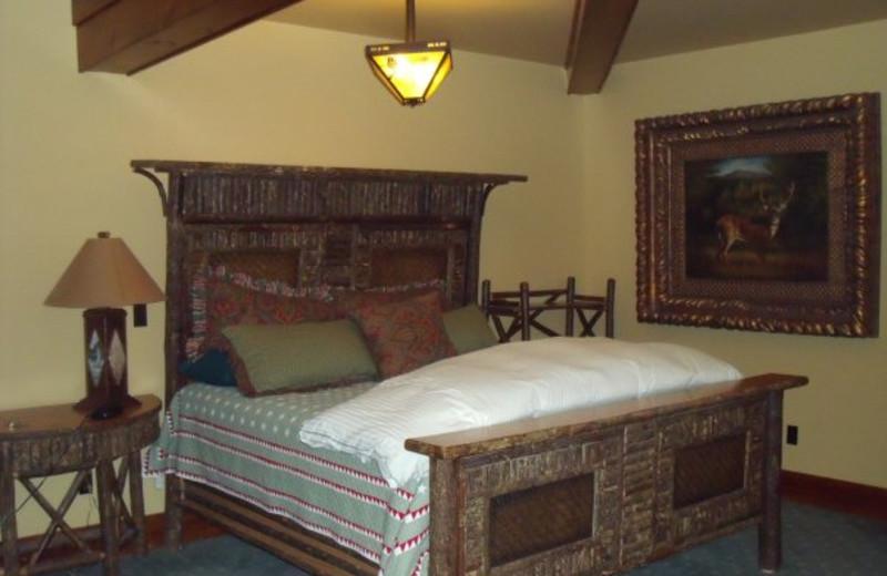 Vacation Rental at Merrill L. Thomas, Inc