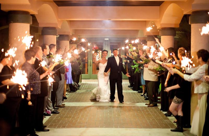 Weddings at Villas of Grand Cypress.