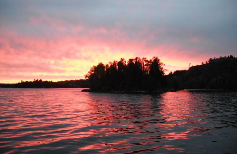 The Lake at Muskie Bay Resort