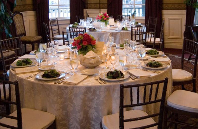 Fine Dining at Santa Ynez Inn