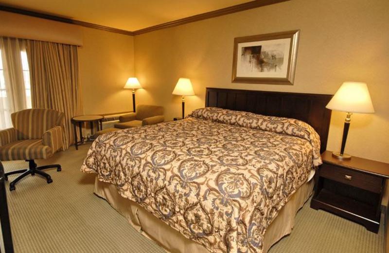 Guest Room at Best Western Plus Brookside Inn