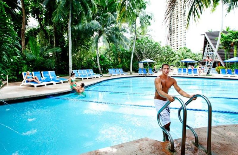 Pacific Island Club Guam