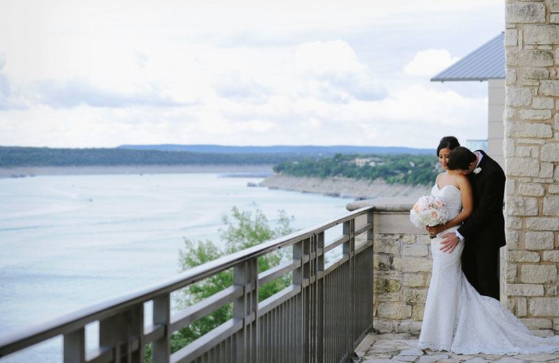 Weddings at Lakeway Resort and Spa