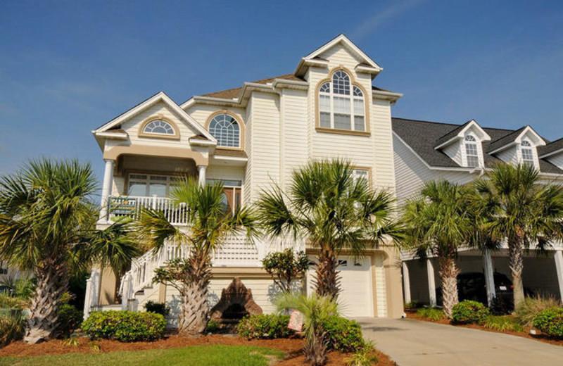 Rental home at MyrtleBeachVacationRentals.com.