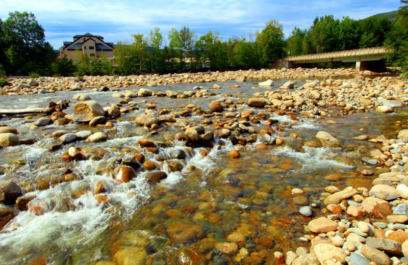 River by Rivergreen Resort.