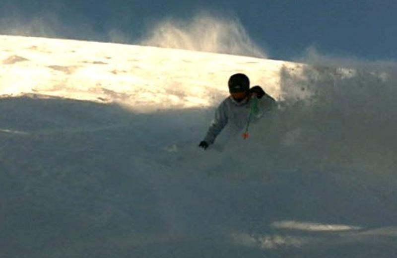 Skiing Activities at Seventh Mountain Resort