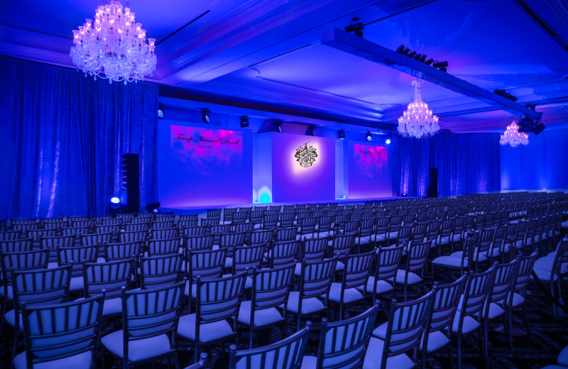 Ivanka Trump Ballroom at Trump National Doral