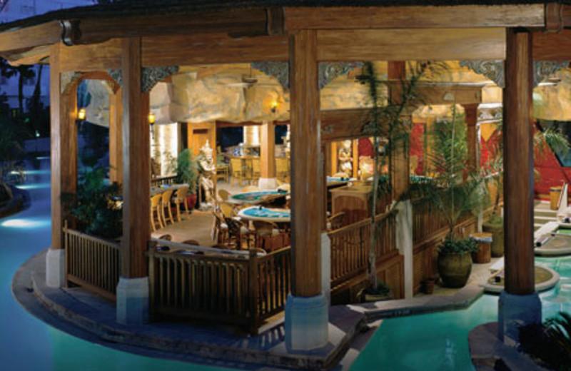 Pool Bar & Grill at Hard Rock Hotel