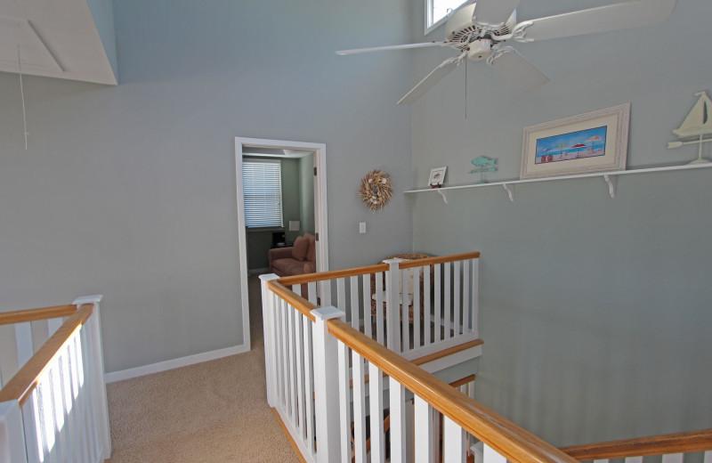 Interior at Ocean Point 18.