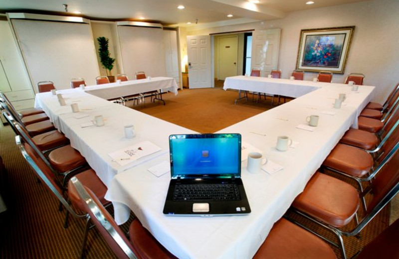 Conference Room at Inn at Seaside