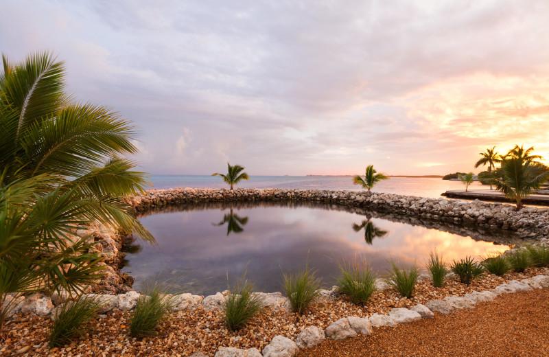 Beach at Florida Keys Vacations Inc.