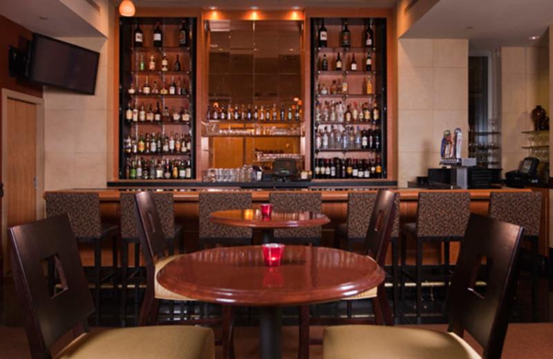 Krona Restaurant at Crowne Plaza Minneapolis