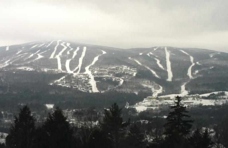Mountain View at Echo Lake Inn