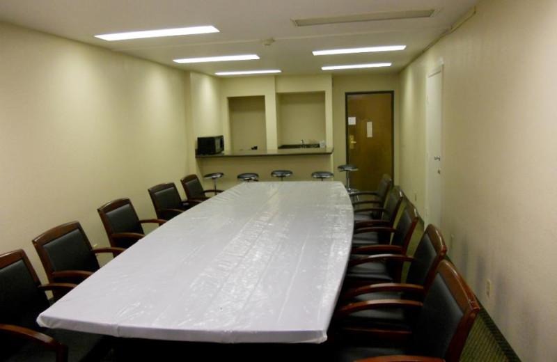 Meeting Room at the Ramada Port Arthur