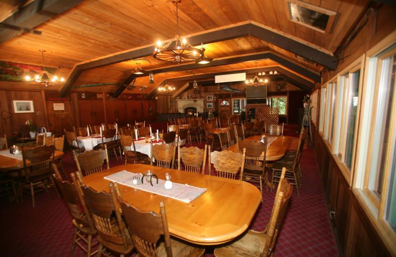 Coffee Creek Ranch Trinity Center Ca Resort Reviews