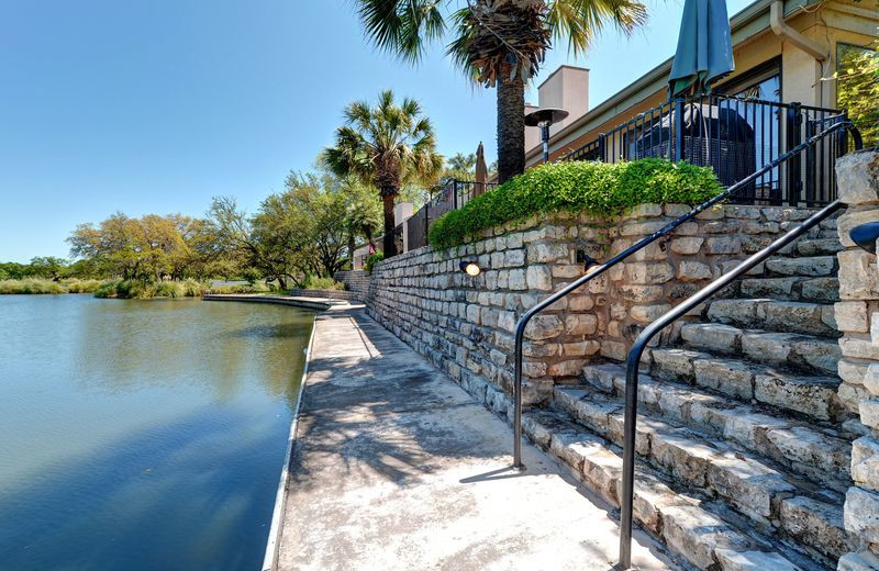 Rental exterior at All Seasons Accommodations, Inc.